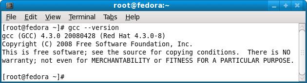 Compile C Program On Linux Using Gcc Command Linux